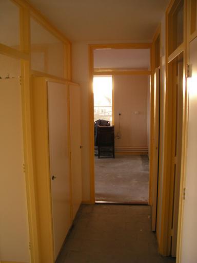 Apartment 142 atwork