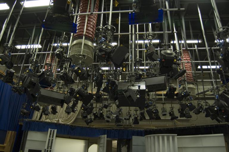 Mediapark 2006-11-02, foto's Daan van Dijk
